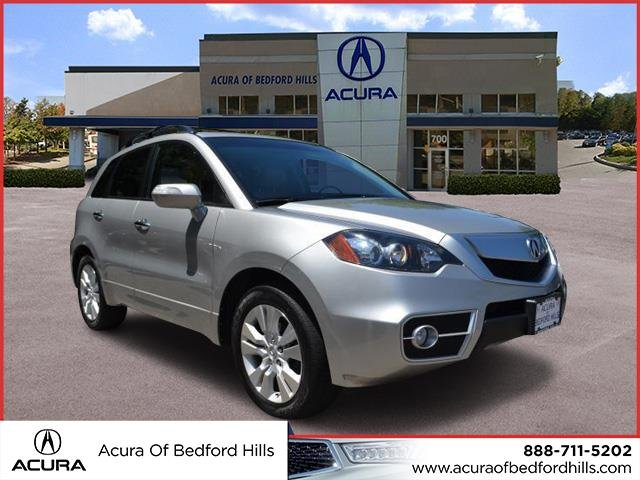 PreOwned Acura RDX Tech Pkg Sport Utility In Bedford Hills - Acura rdx lease prices paid