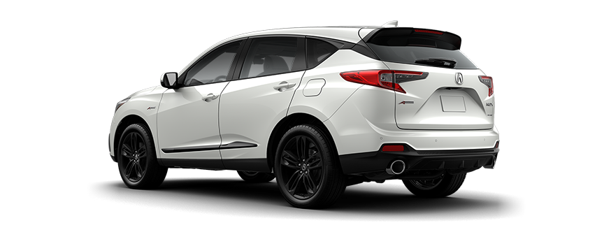 New Acura RDX SHAWD With ASpec Package Sport Utility In - 2018 acura rdx roof rails